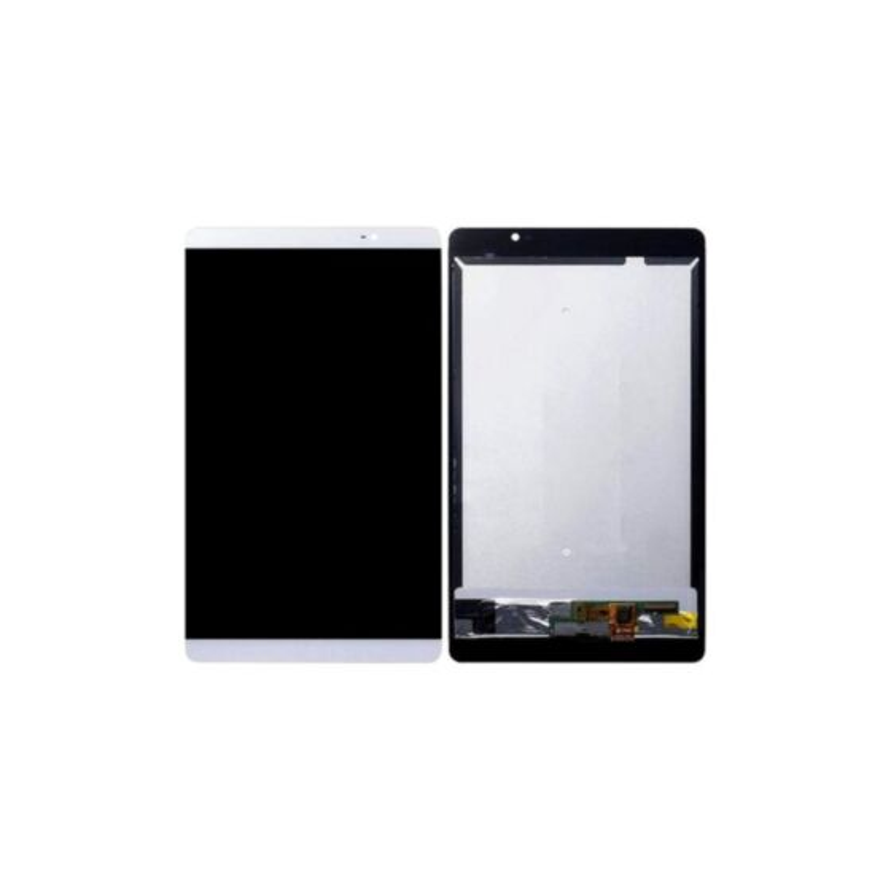 شاشة هواوي تاب M2 , 8.0 انش لون ابيض