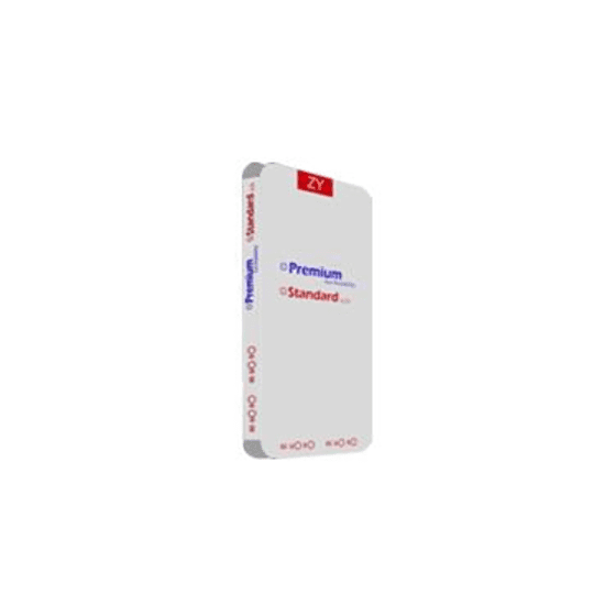 LCD SCREEN IPHONE 7 WHITE ZY