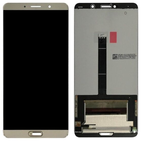 LCD SCREEN HUAWEI MATE 10 Without FRAME GOLD