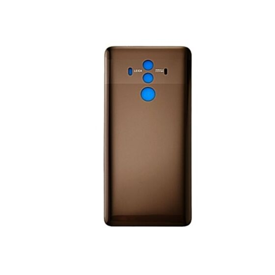 BODY HUAWEI MATE 10 PRO BACK COVER BROWN GOLD